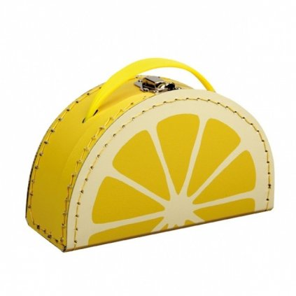Kufřík Citron