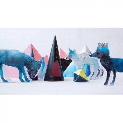 Hodina vlků