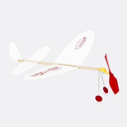 Letadlo Komár