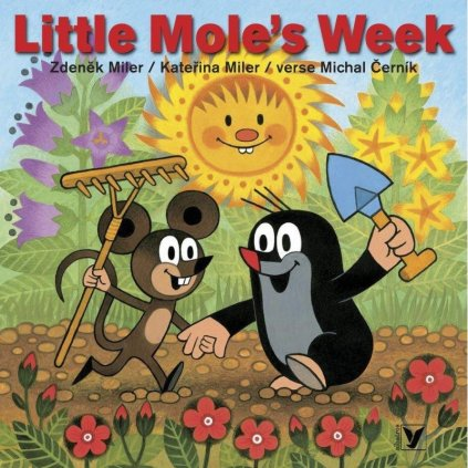 Little Mole's week
