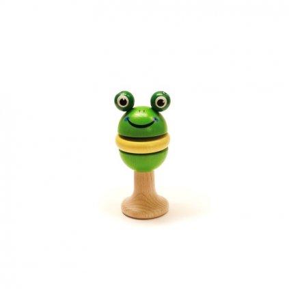 Žabka pro nejmenší