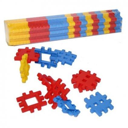 Stavebnice Blok 1