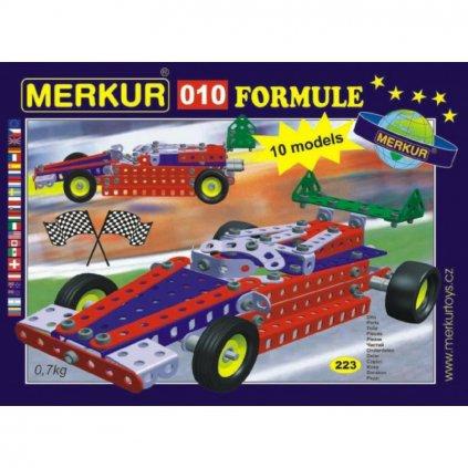 Merkur Formule