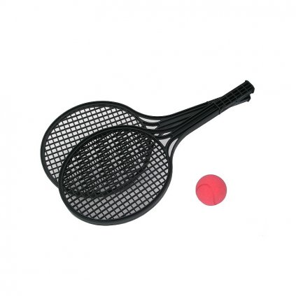 Líný tenis (Softenis)