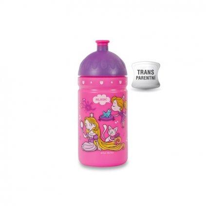 Zdravá lahev Svět princezen
