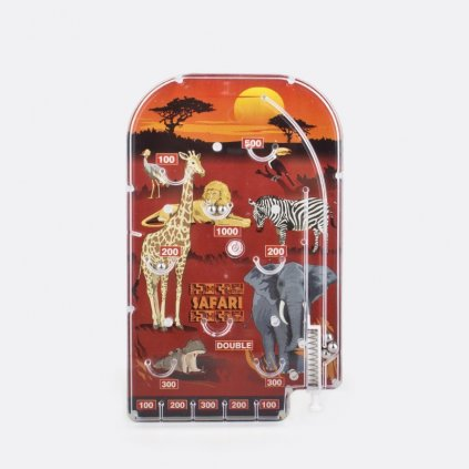 Tivoli malé - Safari