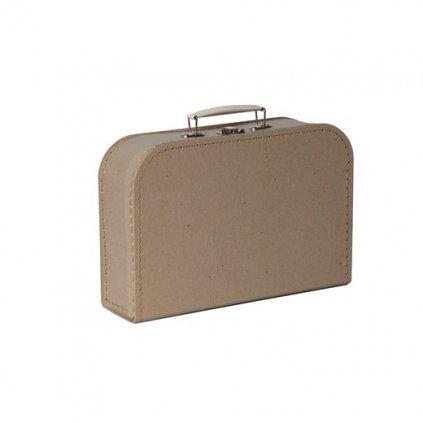 Kufr velký přírodní