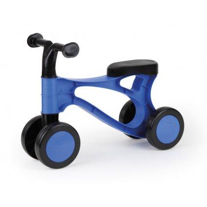 Rolocykl modrý