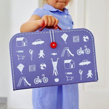 Kufr školní To je moje