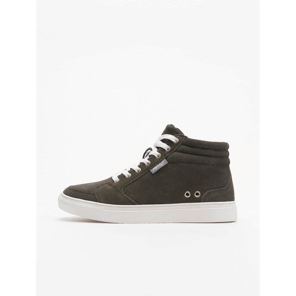 Just Rhyse / Sneakers Ghettostars in grey