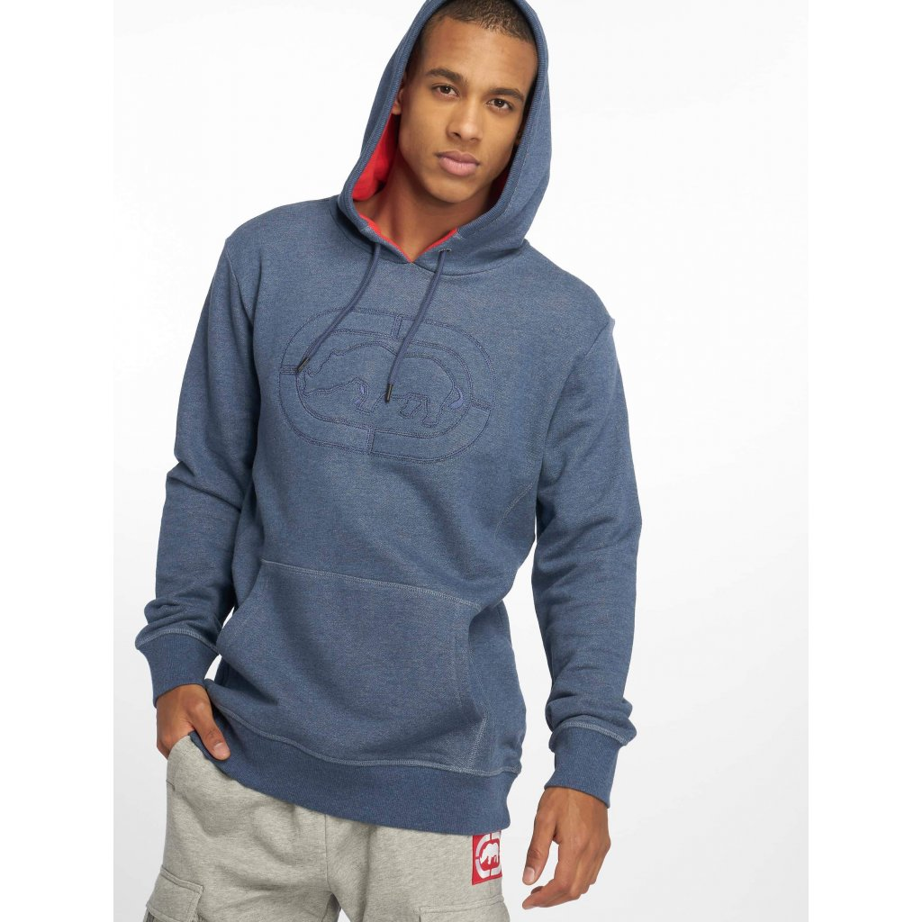 Ecko Unltd. / Jumper De Wolfe in blue