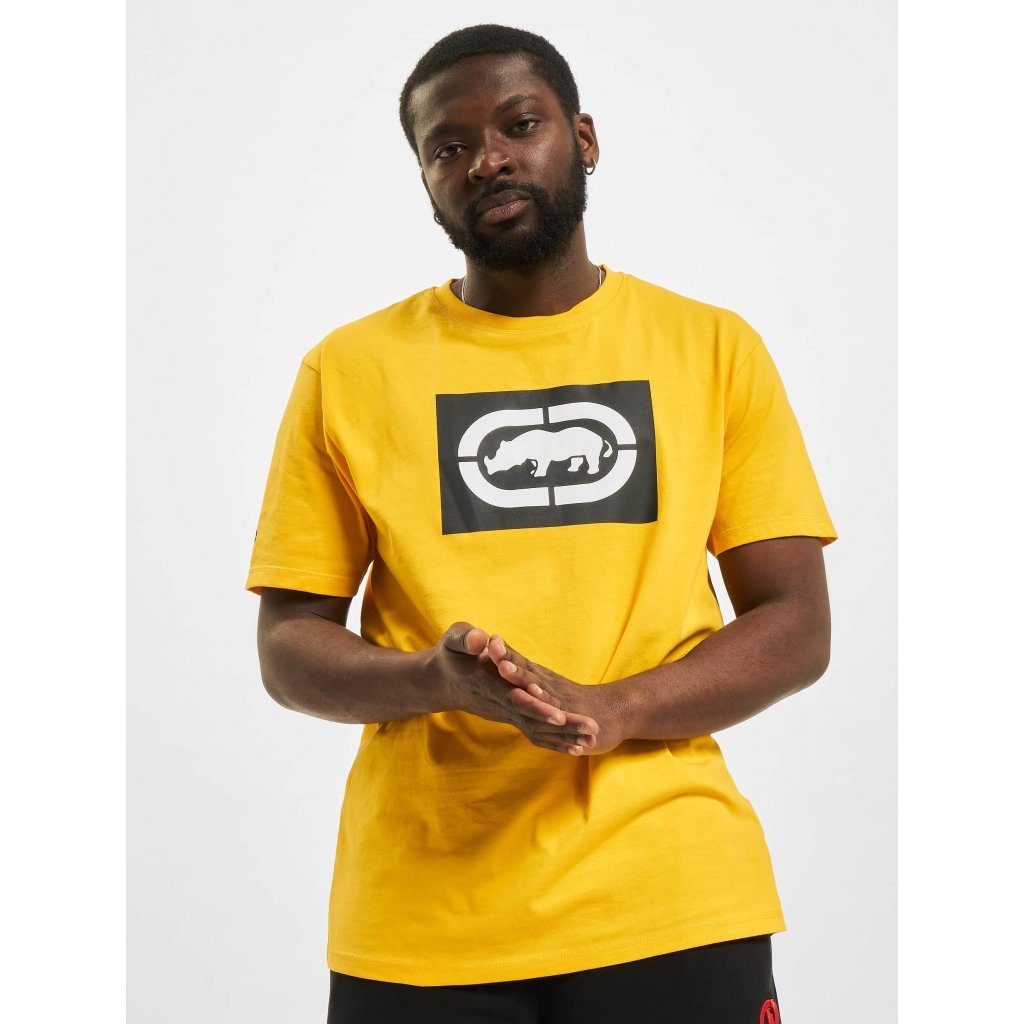 Ecko Unltd. / T-Shirt Base in yellow