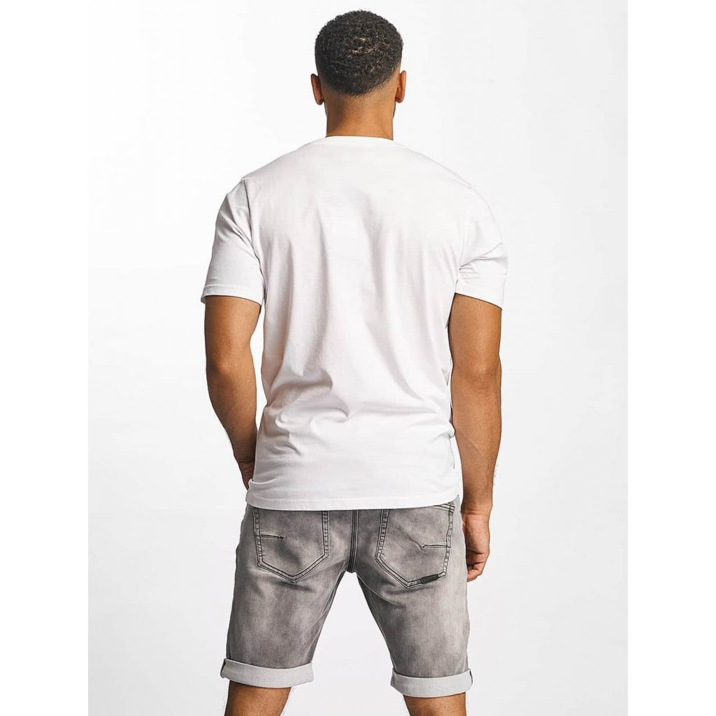 Tričko  Rocawear / T-Shirt Stay True in white