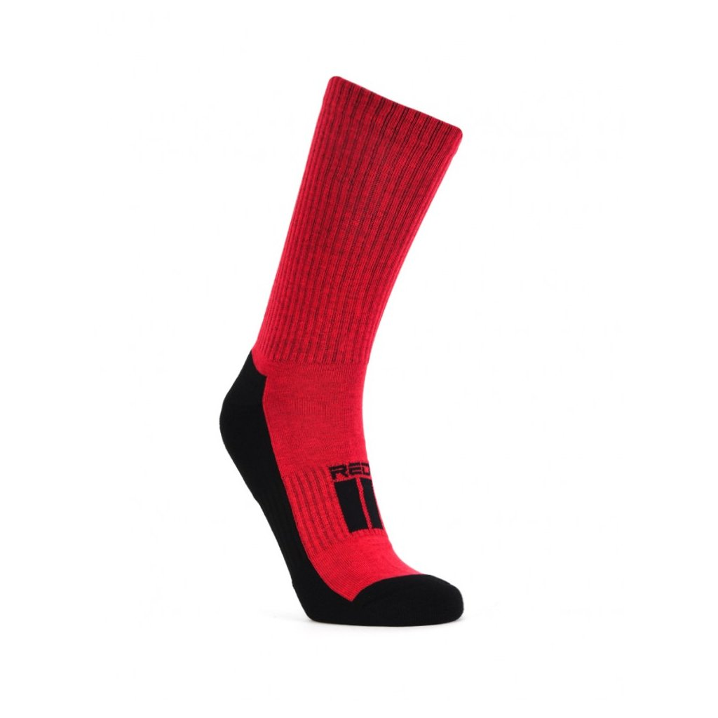 DOUBLE RED  THE RED SOCKS SPORT