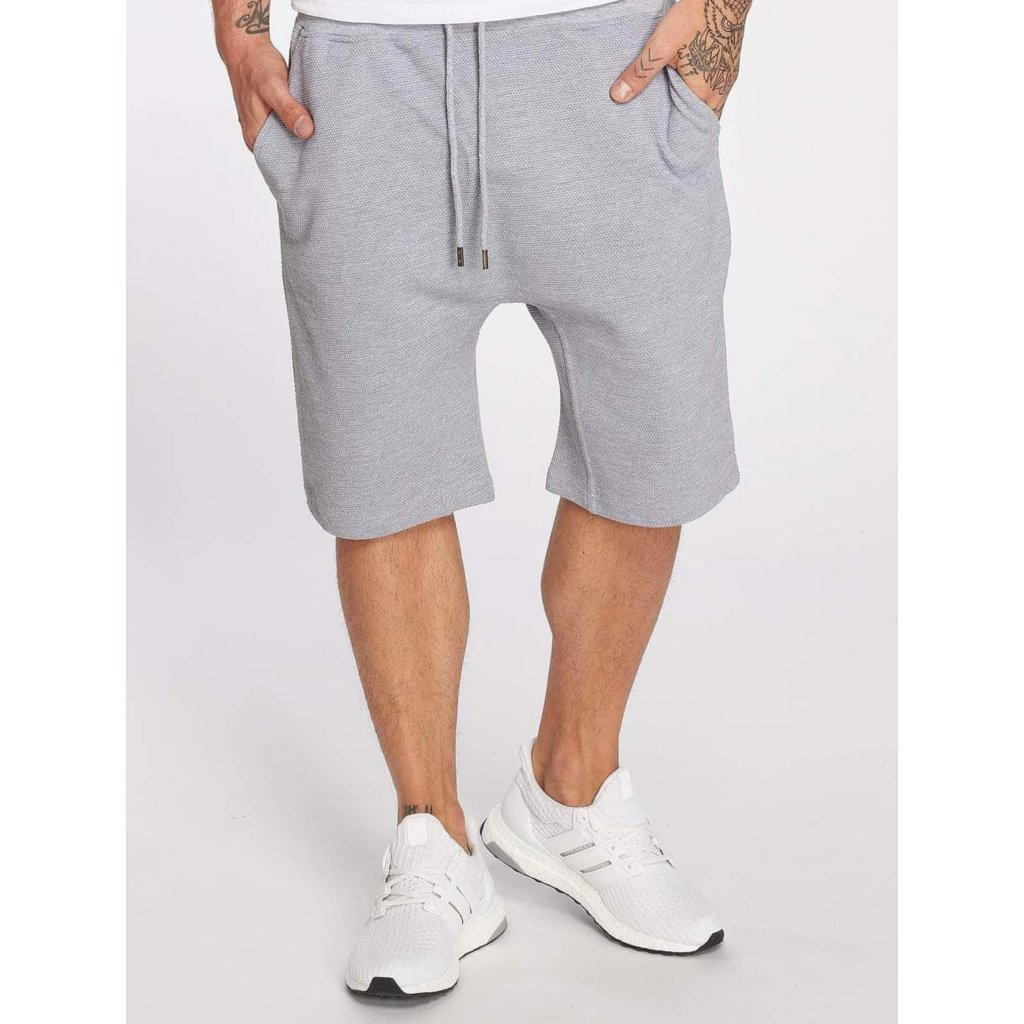 DEF / Short Hoku in grey