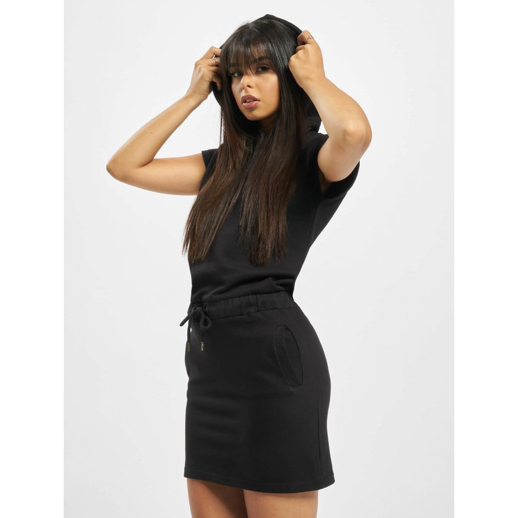 DEF / Dress Alina in black