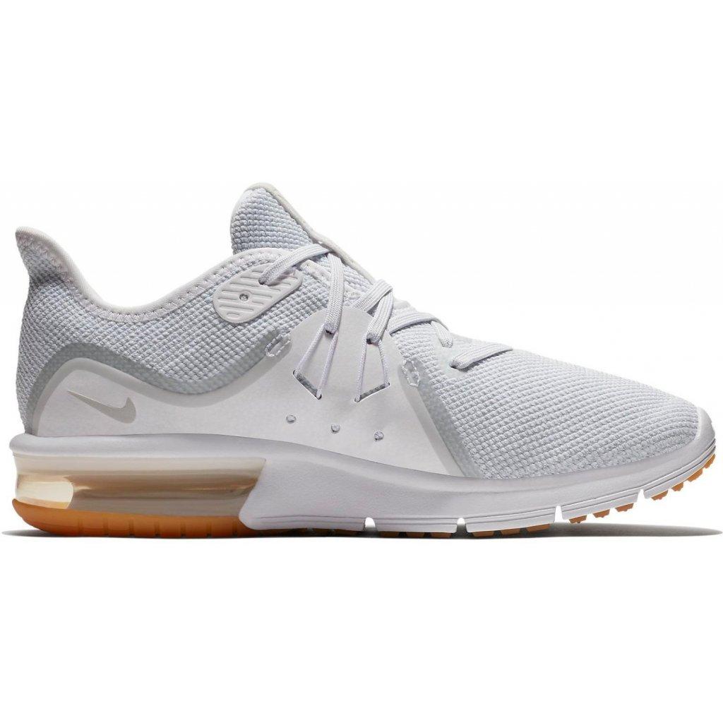 Dámske bežecké topánky Nike Air Max Sequent 3