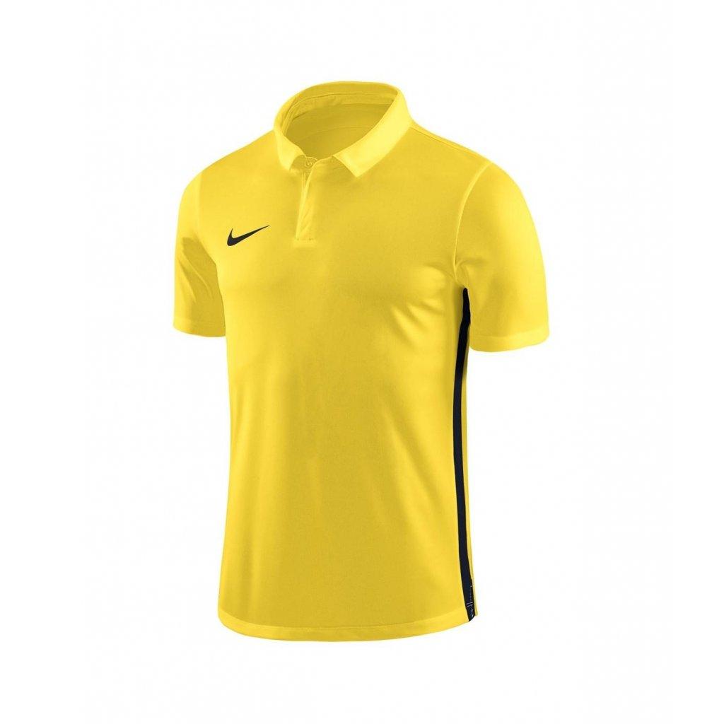 Polo tričko Nike Academy 18