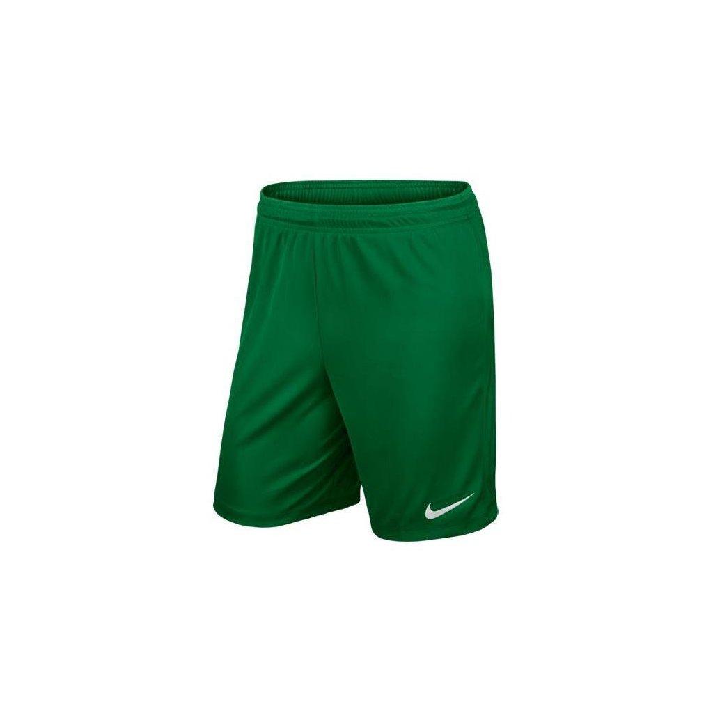 Šortky Nike Park II