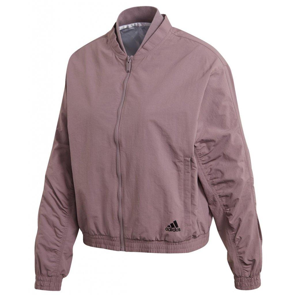 Dámska bunda adidas Woven Bomber Jacket