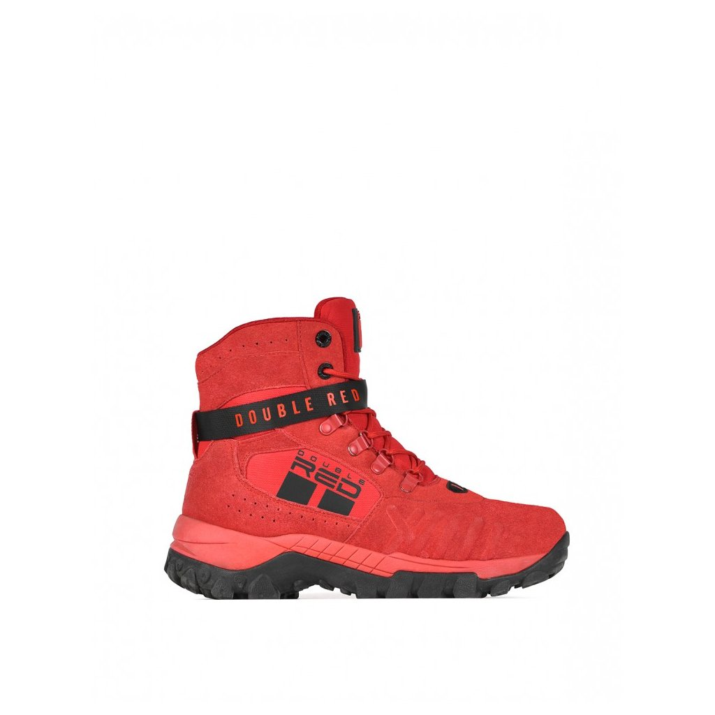 DOUBLE RED  Boots X™ RED