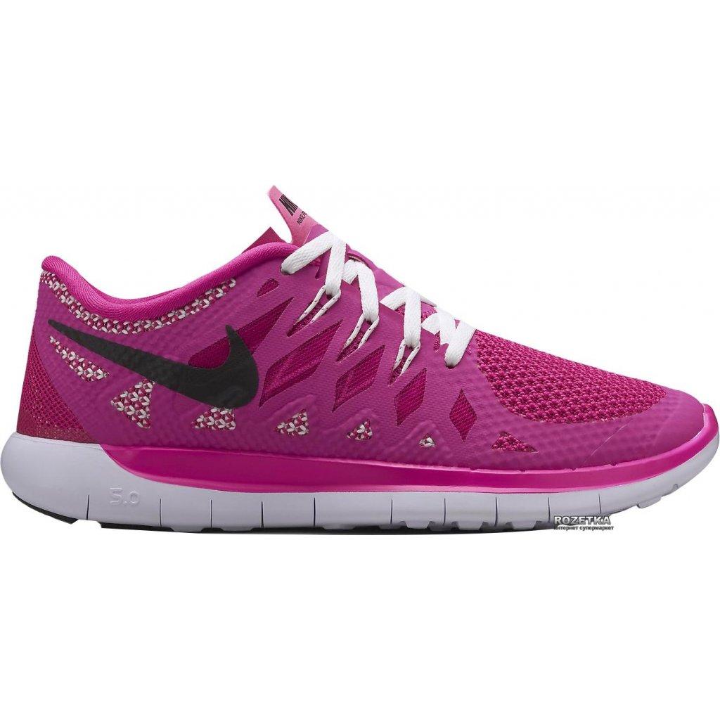Dámske topánky Nike Free 5.0