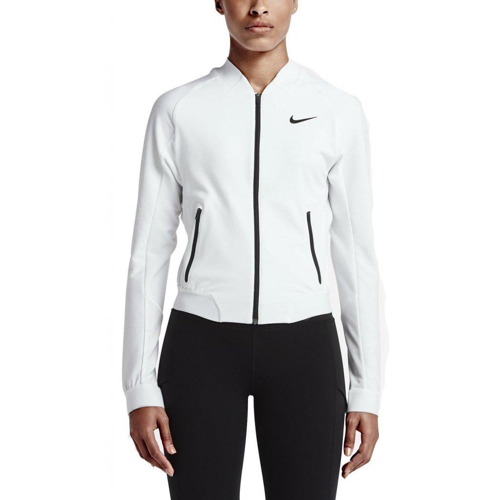 Dámska bunda Nike Court Team Premier