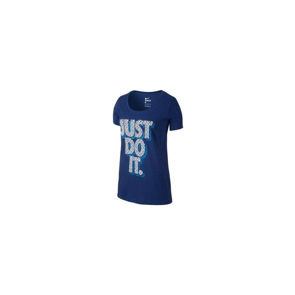 Dámske tričko Nike TEE-BF LYNX JDI