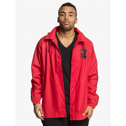 Ecko Unltd. / Lightweight Jacket Raining Man in red