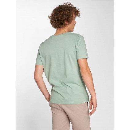 Pánske tričko Just Rhyse / T-Shirt La Arena in turquoise