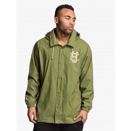 Ecko Unltd. / Lightweight Jacket Raining Man in camouflage