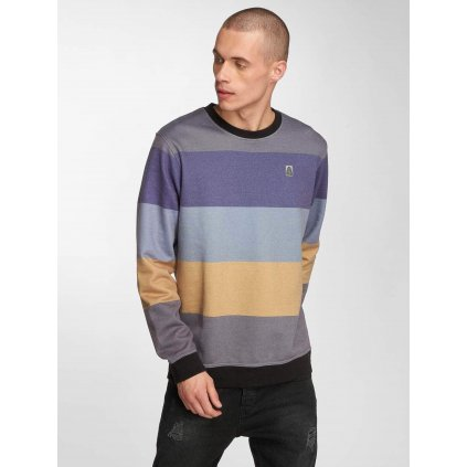 Pánska mikina crewneck Just Rhyse / Jumper Seaside in colored