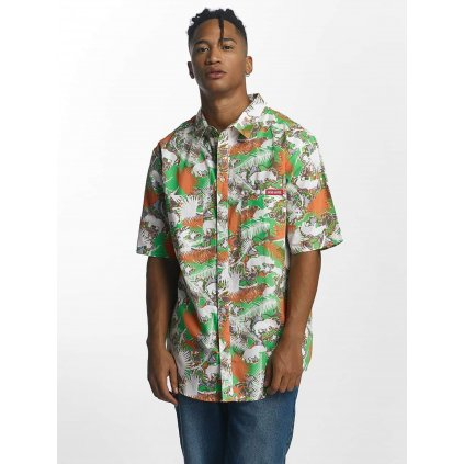 Ecko Unltd. / Shirt AnseSoleil in colored