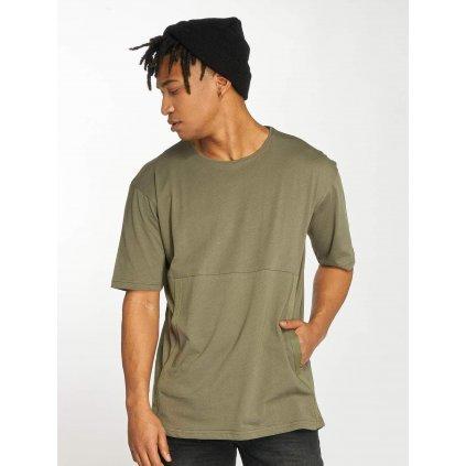 Bangastic / T-Shirt Des in olive
