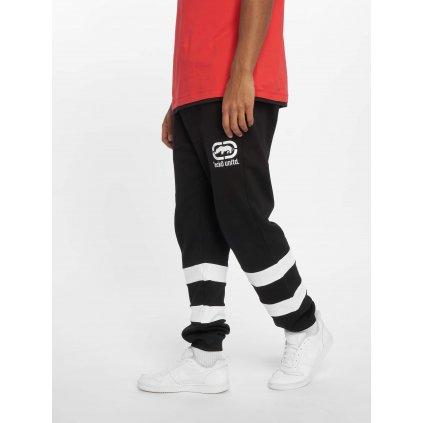 Ecko Unltd. / Sweat Pant East Buddy in black