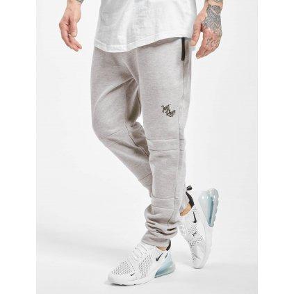 Just Rhyse / Sweat Pant Edgewater in grey