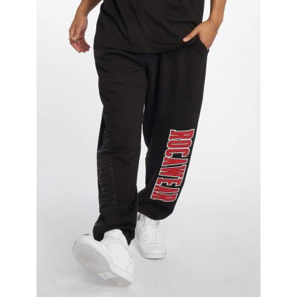 Rocawear / Sweat Pant Brooklyn in black