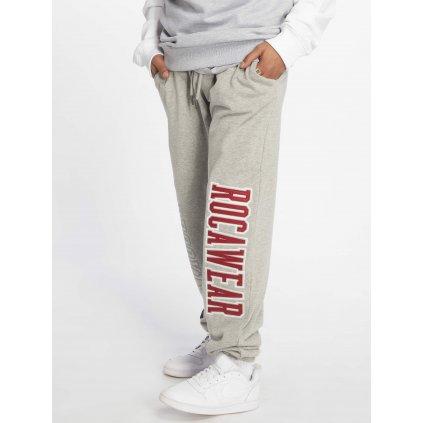 Rocawear / Sweat Pant Brooklyn in grey