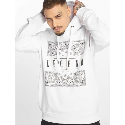 Dangerous DNGRS / Hoodie Legends in white