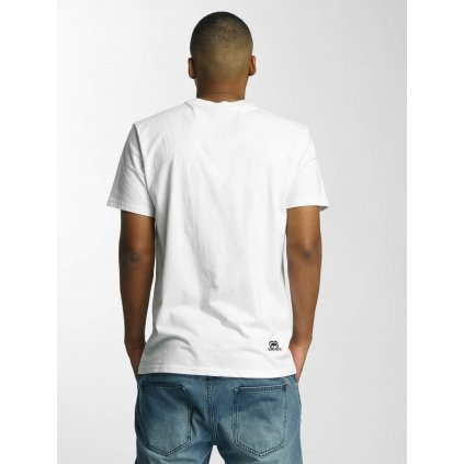 Ecko Unltd. / T-Shirt John Rhino in white