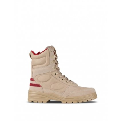 DOUBLE RED  Boots Original Red Desert