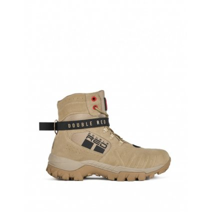 DOUBLE RED  Boots X™ SAND