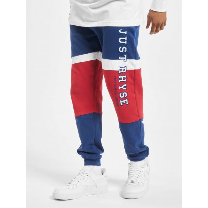 Just Rhyse / Sweat Pant Key Largo in blue