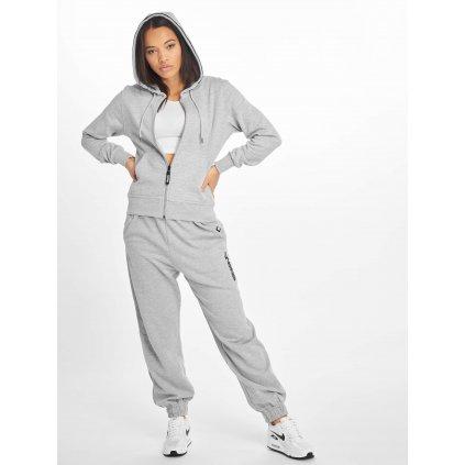 Dámska tepláková súprava Dangerous DNGRS / Suits Leila in grey