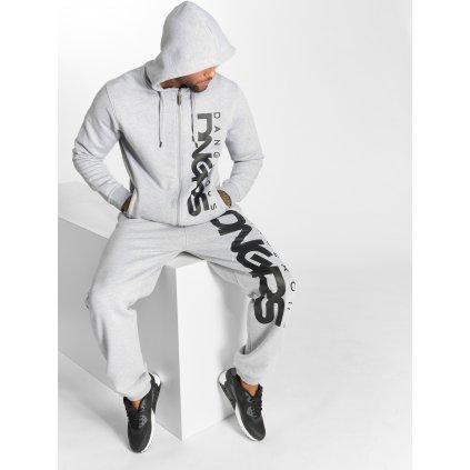Pánska tepláková súprava Dangerous DNGRS / Suits Classic in grey