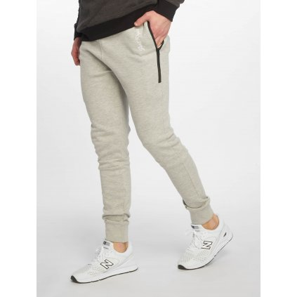 Pánske tepláky Just Rhyse / Sweat Pant Big Pocket in grey