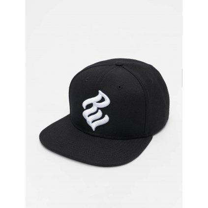 Pánska šiltovka Rocawear / Snapback Cap Nam in black