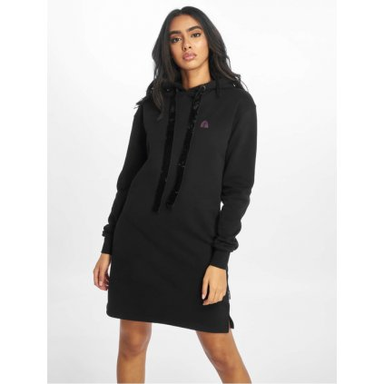 Dámske šaty Just Rhyse Padilla Dress Black