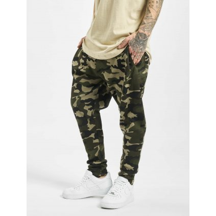 2Y / Sweat Pant Adem in camouflage