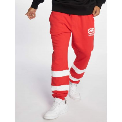 Ecko Unltd. / Sweat Pant East Buddy in red